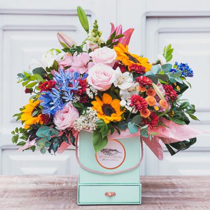 Imagem de Sweet Box
