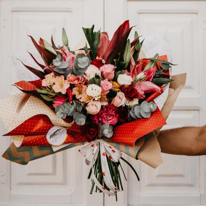Imagem de Bouquet Dia dos Namorados